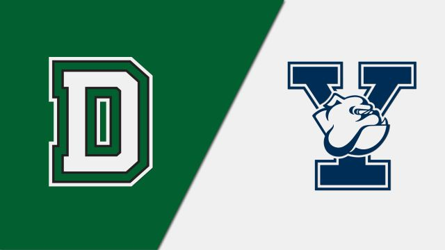 Dartmouth vs. Yale (Lightweight) (Men's and Women's Rowing)