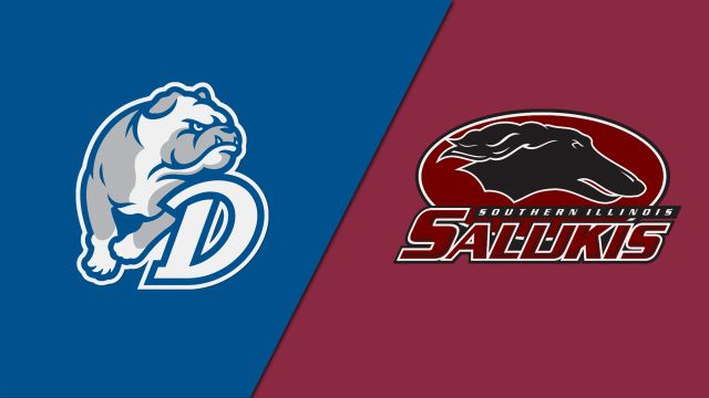 Drake vs. Southern Illinois (Softball)
