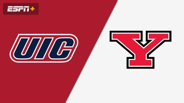UIC vs. Youngstown State (W Soccer)