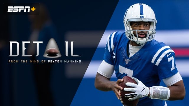 Peyton Manning: Breaking Down Jacoby Brissett