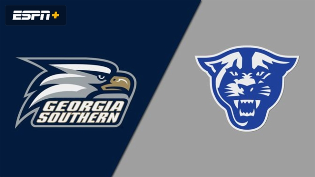 Georgia Southern vs. Georgia State (M Basketball)