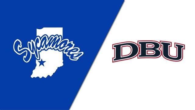 Indiana State vs. #25 Dallas Baptist (Championship (If Necessary)) (Baseball)