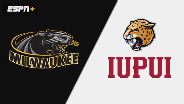 Milwaukee vs. IUPUI (W Basketball)