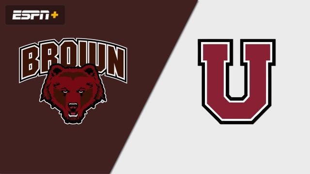 Brown vs. Union (M Hockey)