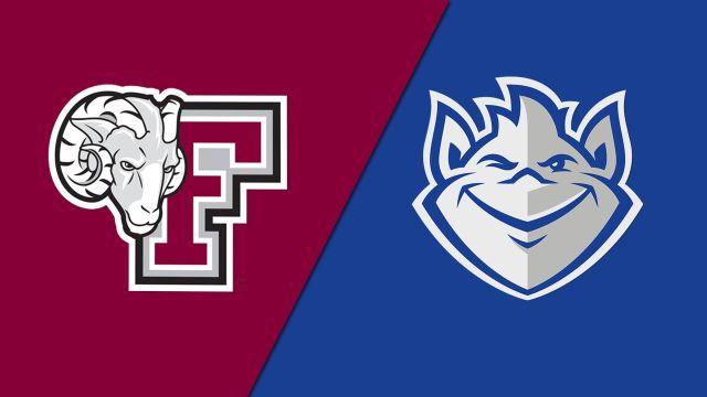 Fordham vs. Saint Louis (W Volleyball)