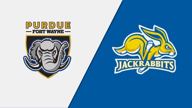 Purdue Fort Wayne vs. South Dakota State (M Basketball)