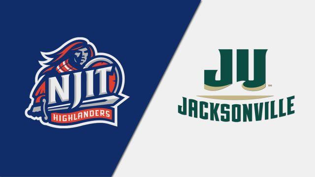 NJIT vs. Jacksonville (W Basketball)
