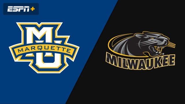 Marquette vs. Milwaukee (M Soccer)