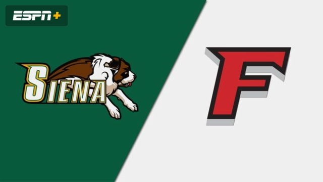 Siena vs. Fairfield (M Basketball)
