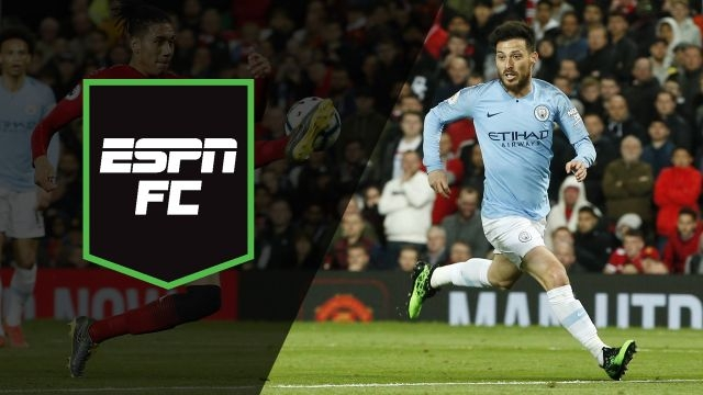 Fri, 5/10 - ESPN FC: Super Sunday preview