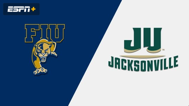 Florida International vs. Jacksonville (W Basketball)