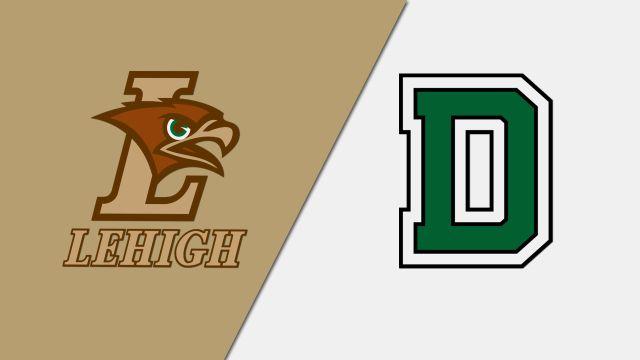 Lehigh vs. Dartmouth (M Soccer)