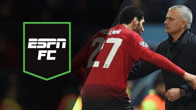 Tue, 11/27 - ESPN FC: Mourinho's lucky number