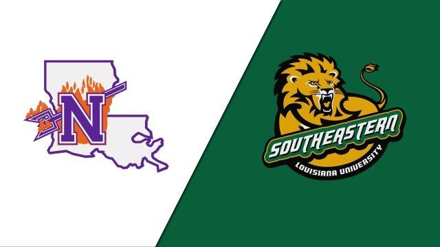 Northwestern State vs. Southeastern Louisiana (Game 5) (Baseball)