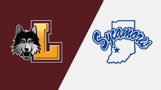Loyola-Chicago vs. Indiana State (W Basketball)