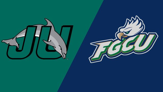 Jacksonville vs. Florida Gulf Coast (Match #6) (Atlantic Sun Women's Beach Volleyball Championship)