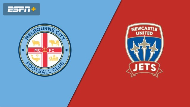 Melbourne City FC vs. Newcastle Jets (A-League)