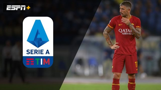 Sun, 8/25 - Serie A Weekly Highlight Show: Wild weekend in Serie A