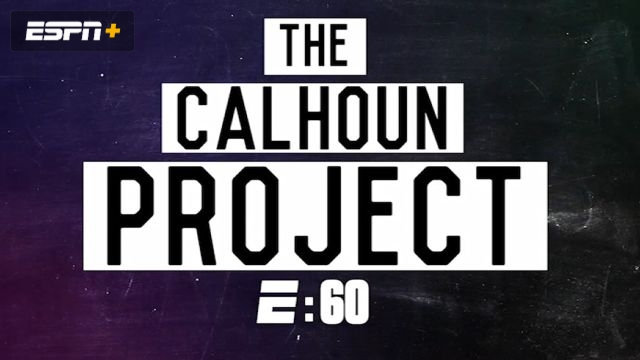 The Calhoun Project