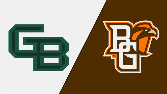 Green Bay vs. Bowling Green (M Basketball)