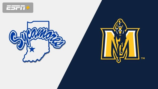 Indiana State vs. Murray State (W Basketball)