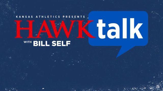 Hawk Talk with Bill Self