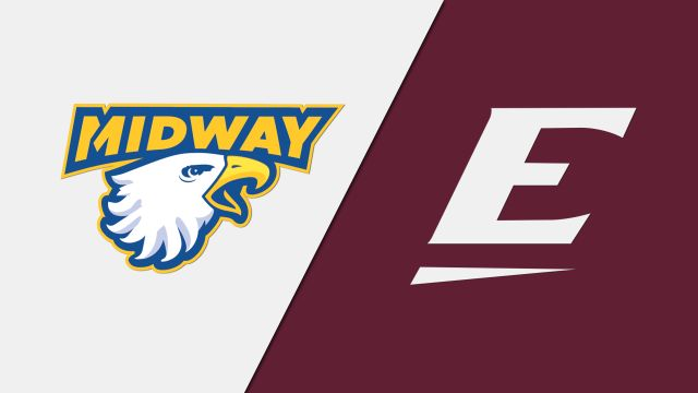 Midway vs. Eastern Kentucky (M Basketball)
