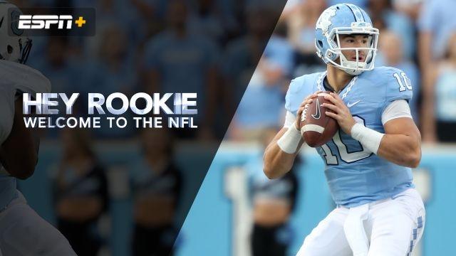 Hey Rookie: 2017 (Ep. 1)