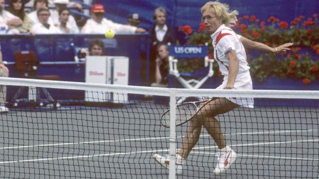 1987 Women's Final