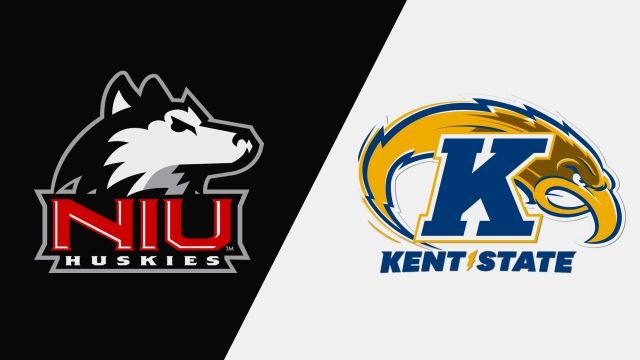 Northern Illinois vs. Kent State (W Volleyball)