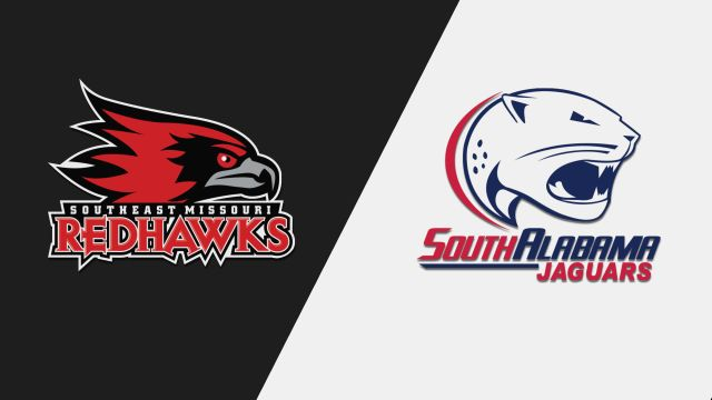 Southeast Missouri State vs. South Alabama (M Basketball)