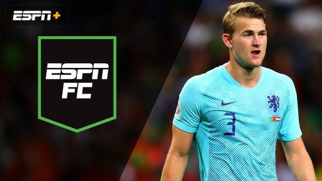 Thu, 7/18 - ESPN FC: Juve UCL favorites?