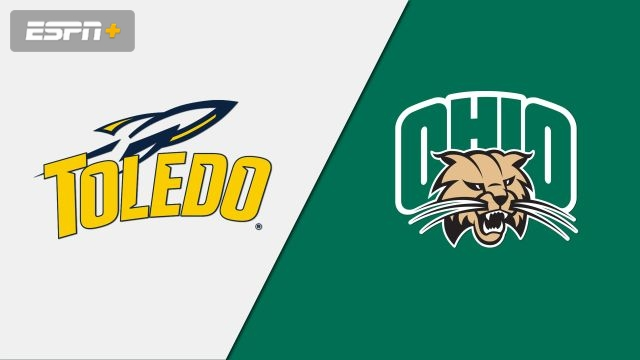 Toledo vs. Ohio (W Volleyball)