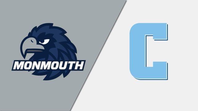 Monmouth vs. Columbia (Baseball)