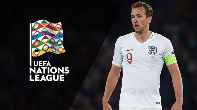 Mon, 10/15 - UEFA Nations League: Match Night Highlights