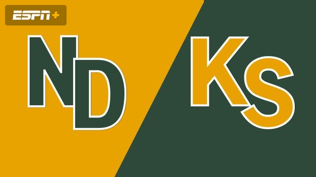 Fargo, ND vs. Pittsburg, KS (Midwest Regional)