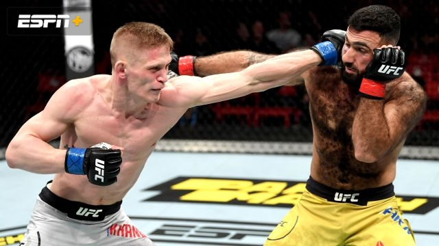UFC Fight Night: Gustafsson vs. Smith (Prelims)