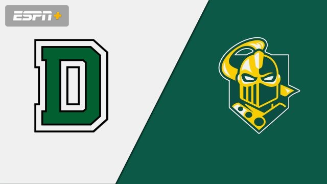 Dartmouth vs. #7 Clarkson (W Hockey)