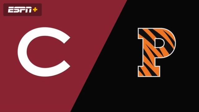Colgate vs. Princeton (M Lacrosse)
