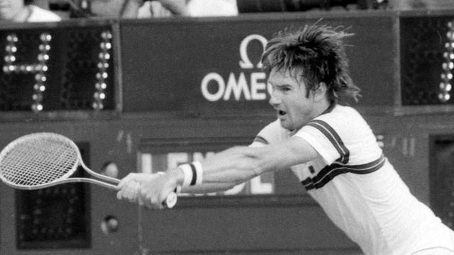 1982 Men's Final