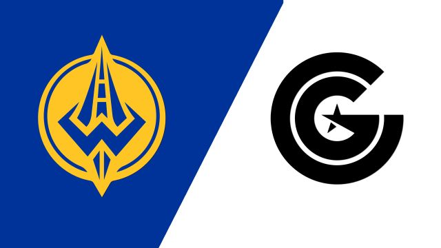 Golden Guardians vs Clutch Gaming