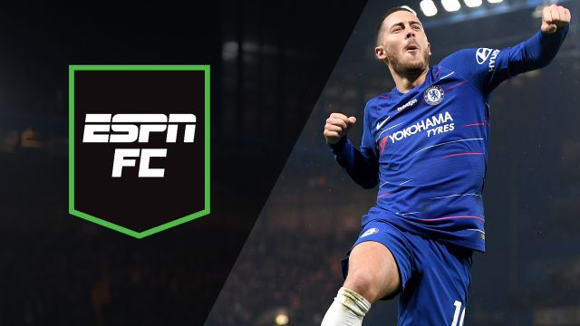 Fri, 4/12 - ESPN FC: Chelsea needs win at Anfield