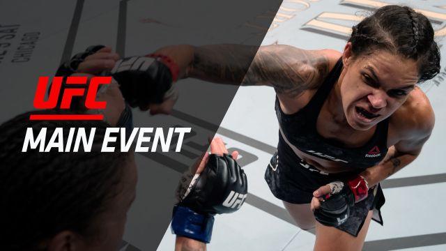 UFC 224: Nunes vs. Pennington