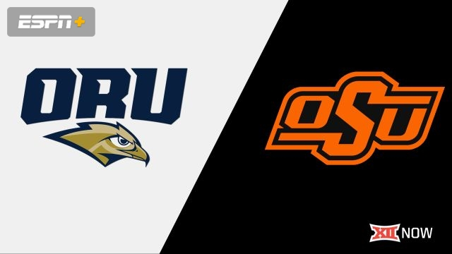 Oral Roberts vs. Oklahoma State (W Basketball)