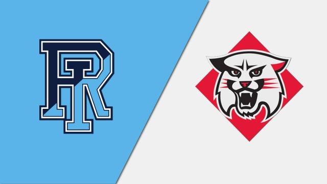 Rhode Island vs. Davidson (Game 7) (Baseball)