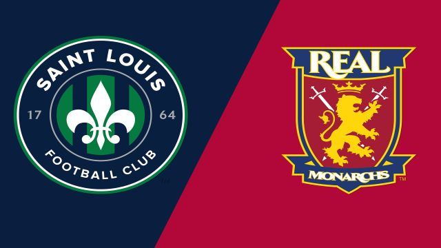 Saint Louis FC vs. Real Monarchs SLC