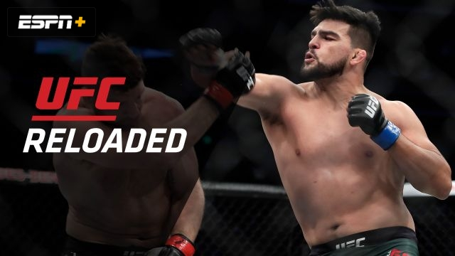 UFC Fight Night: Bisping vs. Gastelum