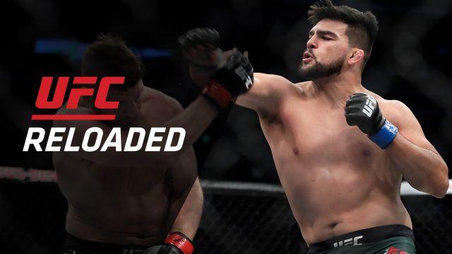 UFC Fight Night: Bisping vs. Gastelum