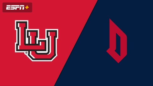 Lamar vs. Duquesne (M Basketball)