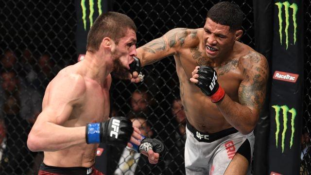 UFC 236: Holloway vs. Poirier 2 presented by Modelo (Prelims)
